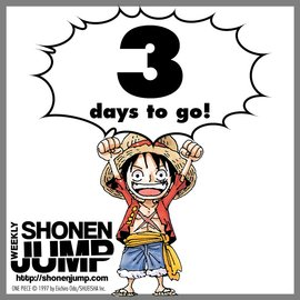 Weekly Shonen Jump, the manga magazine that features One Piece and Naruto, has announced that it will begin distributing a digital English version of its publication on Jan. 21. 0