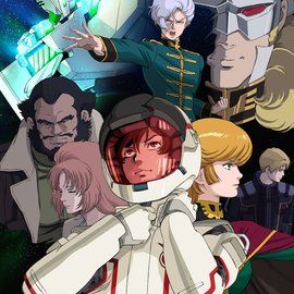 """Episode 6 of """"Mobile Suit Gundam Unicorn"""" to Be Released on Blu-ray and DVD This March! 0"""