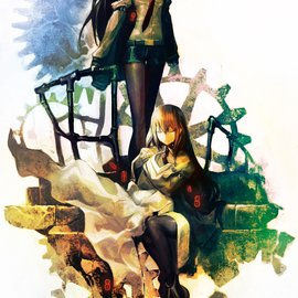 """Steins;Gate"" Movie to Release in April! Movie Tie-in iPhone App Released! 1"