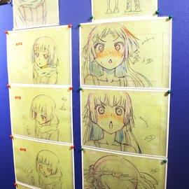 """Oniai"" Exhibition Held in Kotobukiya [1/2] 3"
