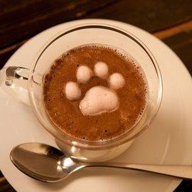 Marshmallow Shop Yawahada Creates Cat-Inspired Marshmallows! 5