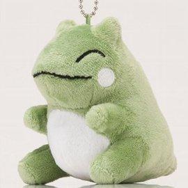 Whimsicott Substitute Plush Toy Mascot Ver. (¥700)