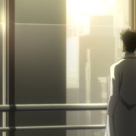 """Steins;Gate"" Movie to Release in April! Movie Tie-in iPhone App Released! 4"