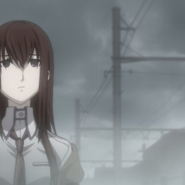 """Steins;Gate"" Movie to Release in April! Movie Tie-in iPhone App Released! 3"