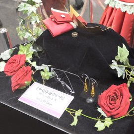 """Passion and Excitement of """"Revolutionary Girl Utena"""" Resurrected in Historical Photo Exhibition 9"""