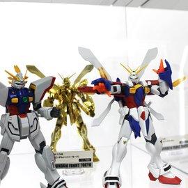 Gundam Front Tokyo: The World's Premiere Spot for Everything Gundam [1/2] 1
