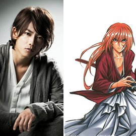 """Rurouni Kenshin"" Sequel Announced: Takeru Satoh Takes on Tatsuya Fujiwara in Kyoto Arc! 1"