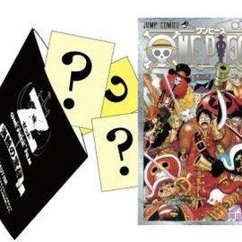 © 2012 Oda Eiichiro/One Piece Production Committee