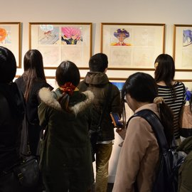 """Passion and Excitement of """"Revolutionary Girl Utena"""" Resurrected in Historical Photo Exhibition 12"""