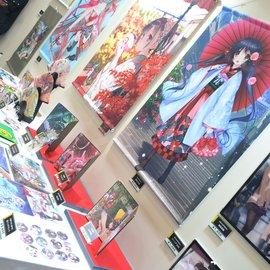 """Eshi 100 Exhibit "" Showcases 100 Artists' Beautiful Interpretations of Japan's Seasons 5"