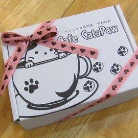 Marshmallow Shop Yawahada Creates Cat-Inspired Marshmallows! 3