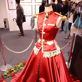 """Passion and Excitement of """"Revolutionary Girl Utena"""" Resurrected in Historical Photo Exhibition 8"""