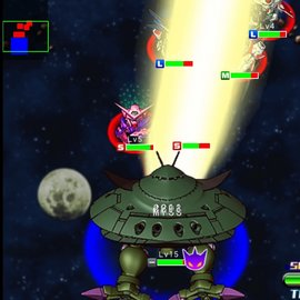 """Game App """"SD Gundam G Generation Frontier"""" Launches on App Store and Google Play 2"""