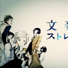 """Detectives with Super Powers?! PV for Manga """"Bungo Stray Dogs"""" Releases! 1"""