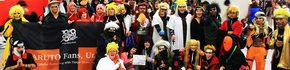 picture of Naruto Cosplayers Gather for Huge Parade at NYCC 2015