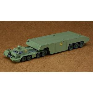 Toys & Knick-Knacks / Plastic Models / Combat Armors Max 10: Fang of the Sun Dougram Bromley Eyevan DT2 1/72 Scale Model Kit