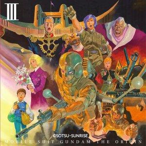 Mobile Suit Gundam: The Origin Vol. 3 Collector's Edition Blu-ray