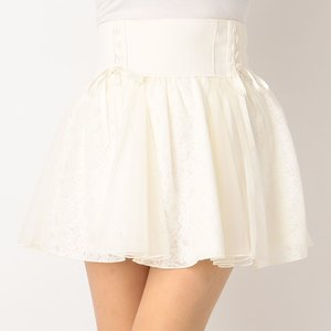 J-Fashion / Bottoms / LIZ LISA Corset Tutu Skirt