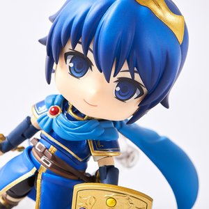 Figures & Dolls / Chibi Figures / Nendoroid Marth: New Mystery of the Emblem Edition