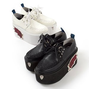 J-Fashion / Shoes / YOSUKE USA Vampire Bat Shoes