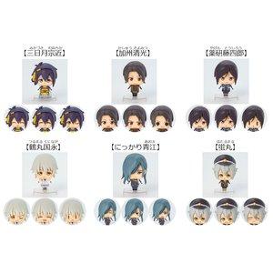 Figures & Dolls / Chibi Figures / Touken Ranbu Kurukoro Trading Figure Box Set