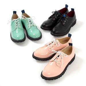 J-Fashion / Shoes / YOSUKE USA 4-Hole Shoes