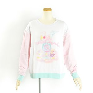 milklim x magical Shuwa Shuwa Magic Sweatshirt
