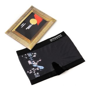Otaku Apparel & Cosplay / Underwear / Design Mania Museum Mt. Fuji Boxers
