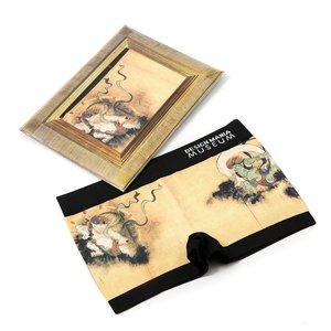 Otaku Apparel & Cosplay / Underwear / Design Mania Museum Fujin Raijin Boxers