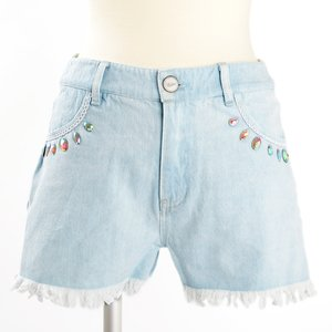 J-Fashion / Bottoms / Swankiss Mermaid Shorts