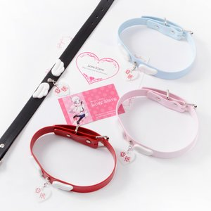 Otaku Apparel & Cosplay / Jewelry & Hair Accessories / Hentai-chan Chokers