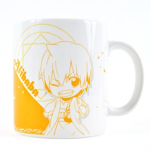Home & Kitchen / Mugs & Glasses / Magi Alibaba SD Mug