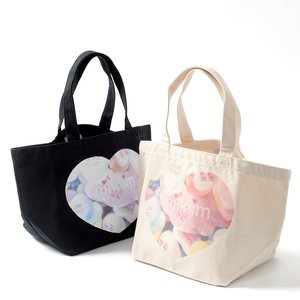 milklim Heart Dreamy Girl Mini Tote