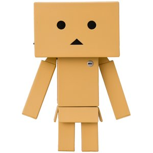 Toys & Knick-Knacks / Soft Vinyl Figures / Sofubi Toy Box Danboard