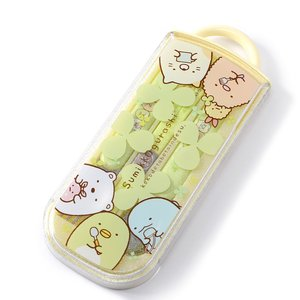 Home & Kitchen / Chopsticks & Cutlery / Sumikko Gurashi Clovers Trio Utensil Set