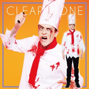 Otaku Apparel & Cosplay / Non-Character Cosplay / Bloody Chef Costume Set