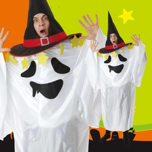 Otaku Apparel & Cosplay / Non-Character Cosplay / Big Ghost Costume Set