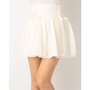 LIZ LISA Corset Skirt