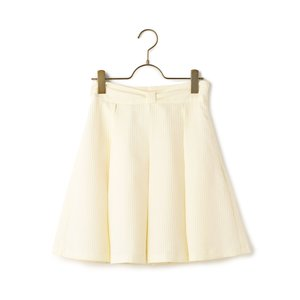 LIZ LISA Laced Waffle Cloth Skirt