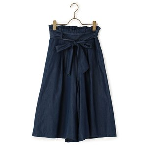 J-Fashion / Bottoms / LIZ LISA Wide Denim Pants