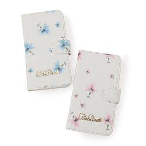 Stationery / Smartphone Cases / LIZ LISA Big Flower iPhone Case