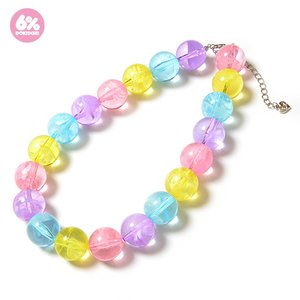 6%DOKIDOKI Drops Necklace