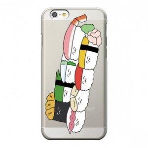 Stationery / Smartphone Cases / Oshushidayo! iPhone 6 Plus Case - Gokujo Oshushi no iPhone Case