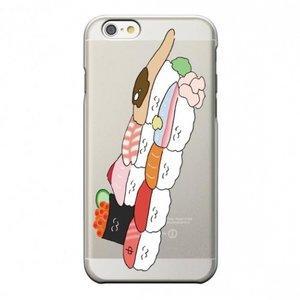 Stationery / Smartphone Cases / Oshushidayo! iPhone 6 Plus Case - Tokujo Oshushi no iPhone Case