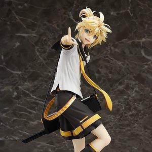 Figures & Dolls / Bishoujo Figures / Kagamine Len: Tony Ver. 1/7 Scale Figure