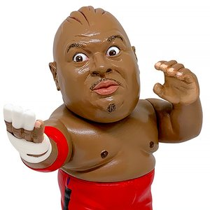 16d Collection 007: Abdullah the Butcher