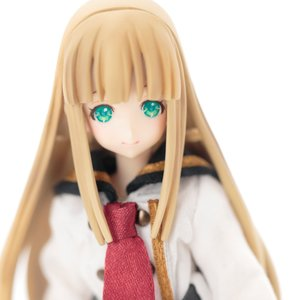 Figures & Dolls / Dolls / Assault Lily 024: Custom Lily Type-E 1/12 Scale Doll (Light Brown)