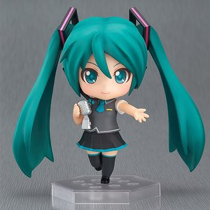Figures & Dolls / Chibi Figures / Nendoroid Co-de Hatsune Miku - Ha2ne Miku Co-de