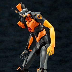 Toys & Knick-Knacks / Plastic Models / Evangelion Unit-01 Godzilla Color Ver.