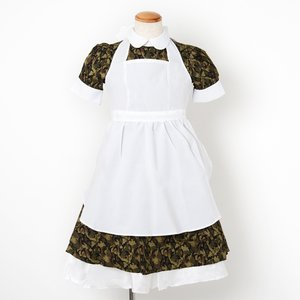 Otaku Apparel & Cosplay / Non-Character Cosplay / Army Grace Maid Costume